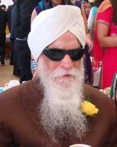 Ajit Singh Mutlashi a